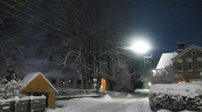 Vinteren 2010